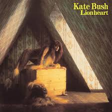 <b>Lionheart</b> (<b>Kate Bush</b> album) - Wikipedia