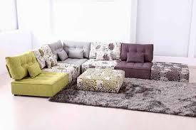 living room usa