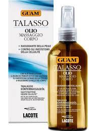 <b>Масло</b> Talasso для тела <b>массажное подтягивающее</b> ...