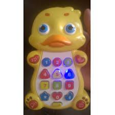 "Отзывы о Игрушка <b>Play Smart</b> ""<b>Детский смартфон</b> Утенок"""