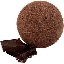 <b>Бомбочка для ванны</b> Шоколад