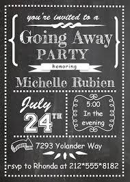 farewell invitation templates com invitation templates going away party going away party invitations jpg