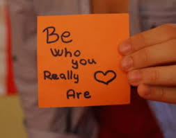Being Who You Are Quotes | Quotes about Being Who You Are ... via Relatably.com