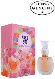 Buy <b>Anna Sui Fairy Dance</b> EDT 50ml Online at Low Prices in India ...