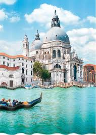<b>Штора для ванной Iddis</b> Venice Moments 540P18Ri11 в интернет ...
