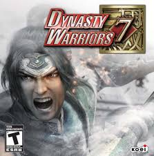 Download Game Dynasty Warriors 7 Full Version