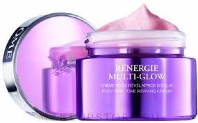 Антивозрастной крем для тусклой кожи - <b>Lancome Renergie Multi</b> ...