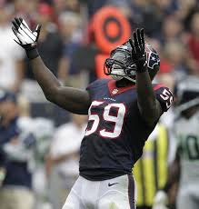 Image result for whitney mercilus texans