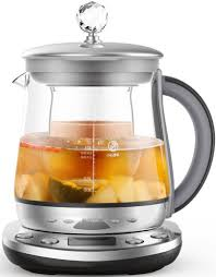 Умный <b>чайник Xiaomi Deerma</b> Multi-function Electric Heat Kettle ...