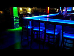 bar and nightclub led lighting ideas bar lighting ideas