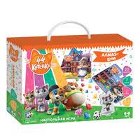 <b>Vladi Toys</b>: купить <b>мягкие пазлы</b>, магниты, наборы для творчества ...