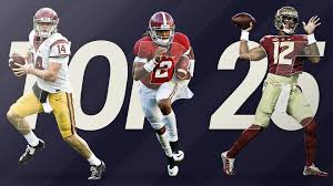 Preseason college football rankings: Alabama leads Top 25 against ...