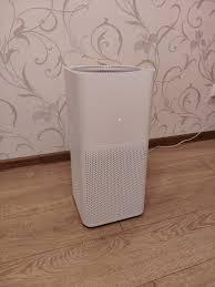 Обзор от покупателя на <b>Очиститель воздуха XIAOMI</b> Mi Air ...