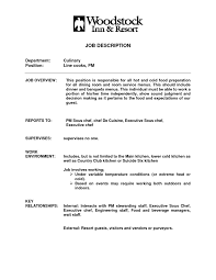 food and beverage resume objective cipanewsletter creative resume objective template