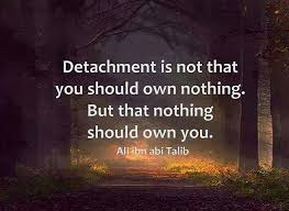 Image result for detachment