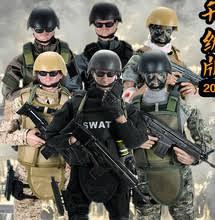 <b>Black Combat</b> Uniform