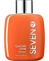 Great Fall sales on SEVEN Gazar Lustre Shampoo, 10.8 fl. oz.