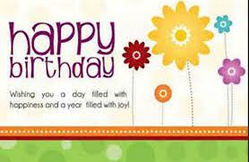 Birthday wishes for cousin | Best Wishes n Greetings Msg / SMS 2015