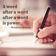 images about Dissertation Inspiration on Pinterest     Pinterest Margaret Atwood on writing   Atwood
