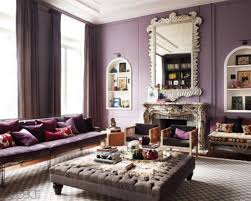 Purple Living Room Curtains Plum Colored Living Room Curtains Black And White Living Room