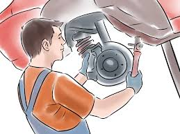 how to become an auto mechanic 9 steps pictures wikihow