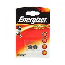 <b>Батарейка Energizer Alkaline LR44/A76</b> FSB2 E301536600