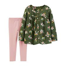 <b>Girls Clothing Sets</b> for Kids - JCPenney