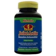 Nutrex Hawaii BioAstin - <b>JointAstin Hawaiian Astaxanthin</b> (Vegan ...