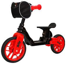 Купить <b>беговел</b> Hobby bike <b>RT ОР503</b> Magestic 6640 Black, цены ...