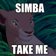 The Lion King Memes, Funny Pictures About Disney Animated Movie ... via Relatably.com