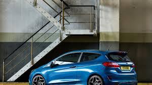 Next-<b>Gen Ford Fiesta</b> ST Debuts 200 PS, 3 Cylinder, 1.5-litre ...