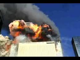Rare 9/11 WTC Attack Footage Insane Sound! - YouTube