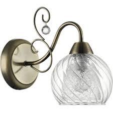 Настенные светильники <b>Freya</b> в Москве – купить по низкой цене ...