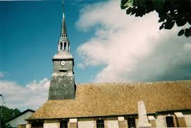 Saint-Didier-des-Bois