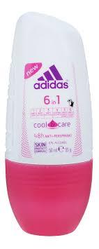 Купить <b>дезодорант</b>-<b>антиперспирант ADIDAS 6in1</b> 50 мл, цены в ...