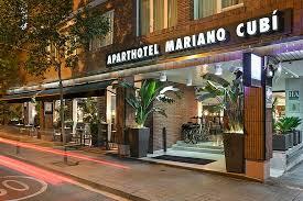 Удобный апарт отель - отзыв о Aparthotel Mariano Cubi ...