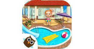 <b>Sweet Baby</b> Girl <b>Summer</b> Fun 2 - Holiday Resort Spa, Animal Care ...