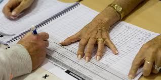 """Résultat de recherche d'images pour """"ou doivent se trouver les poubelles dans un bureau de vote"""""""
