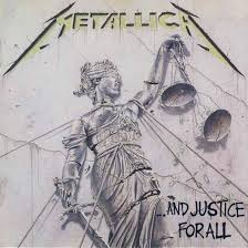 <b>Metallica - ...And Justice</b> For All (2008, Vinyl) | Discogs
