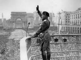 「1922, Benito Amilcare Andrea Mussolini entered roma」の画像検索結果