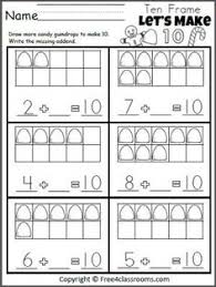 1000+ ideas about Kindergarten Common Core on Pinterest ...Free Let's Make 10 Gumdrop Addition worksheet for Christmas and winter holiday math. Aligned to