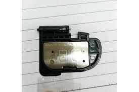 Родная крышка-дверка батарейного отсека запчасть <b>заглушка</b> ...