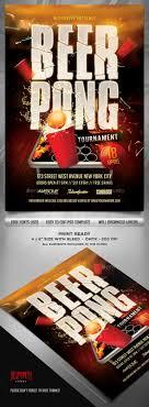 softball tour nt flyer template com graphicriver beer pong tour nt flyer template 15306765