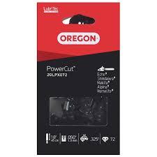 <b>Цепь пильная Oregon</b> 72 звена, шаг <b>0.325</b> дюйма, паз 1.5 мм в ...
