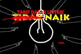 VIDEO YOUUBE KADO TAHUN BARU 2013 TARIF LISTRIK NAIK JANUARI 2013 [VIDEO]
