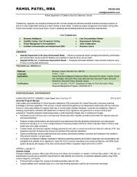 how to improve this resume to get noticed by employers quora
