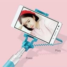 Селфи-палка <b>Huawei Honor AF11 монопод</b> Проводная селфи ...