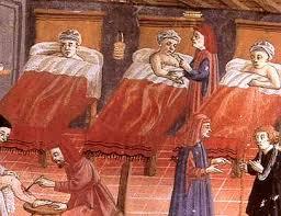 Resultado de imagen de cuadros arte historia de enfermedad