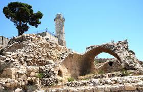 القدس المدمرة قرية النبي صموئيل