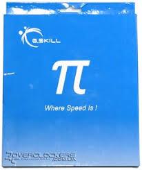 Тестируем комплект <b>памяти G</b>.<b>SKILL</b> F2-8500CL5D-4GBPI ...